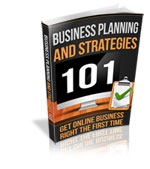 Business Planning and Strategies (PUO)